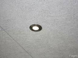Acoustic plates / Matériaux en fibrolite - фото 8