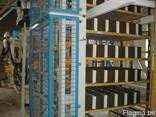 Блок линия для производства тротуарной плитки R-400 - фото 3