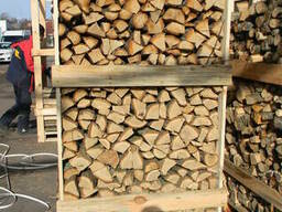 Firewoods in crates - фото 6