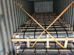 Graphite Electrodes UHP HP RP Low Price For Steelmaking - фото 5