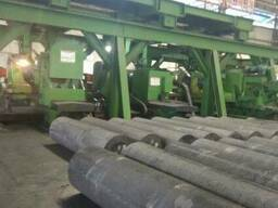 Graphite Electrodes UHP HP RP Low Price For Steelmaking - фото 8