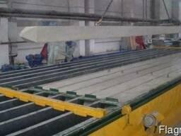 Оборудование для производства бетонных изделий, столбов, свай - фото 2