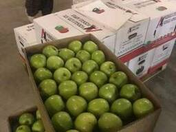 Package and packing of apple - boxes, corrugated boxes, corr