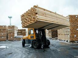 Sawn Timber (Lumber), Hardwood, Softwood, Bars
