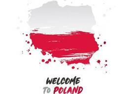 ВНЖ в Польше / Карта Побыту на 3 года