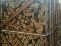 We supply firewood