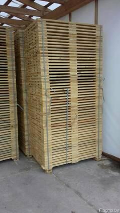 Abdeckungen für Paletten-800mm x 1200mm Palettenrohling (Ste