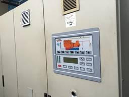 Б/У газовый двигатель Guascor SFGLD 360, 600 Квт, 2000 г. в. - фото 5