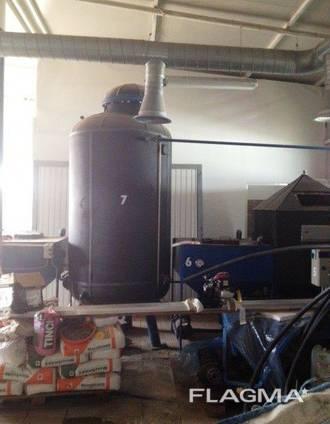 Б/У завод по производству Биодизеля, 10 т/сутки, 2006 г. в.