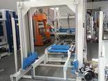 Блок-машина для производства тротуарной плитки R-500 Эконом - фото 5