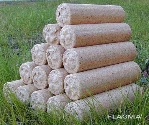 Briquettes Nestro