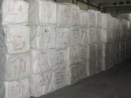 Cotton linter pulp (cotton cellulose) - photo 1