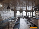 KRAFT designer plafonds suspendus du fabricant - photo 6