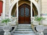 Дом мечты в стиле современный модерн , готика , Венецианский - фото 2