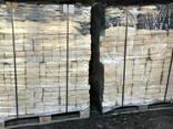Древесные топливные брикеты RUF - фото 1