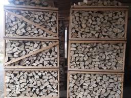 Firewood (becch, hornbeam, ash)