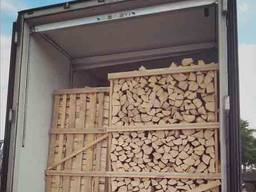 Firewood wholesale, OAK, hornbeam, ash