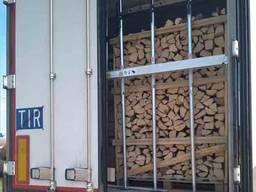 Firewood wholesale, OAK, hornbeam, ash - фото 3