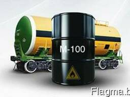 FUEL OIL Mazut M100 - фото 1