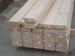 Glulam European softwood (spruce, pinewood) - фото 3