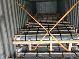 Graphite Electrodes UHP HP RP Low Price For Steelmaking - photo 3