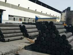 Graphite Electrodes UHP HP RP Low Price For Steelmaking - фото 7