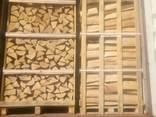 Hardwood fuel firewood - photo 1