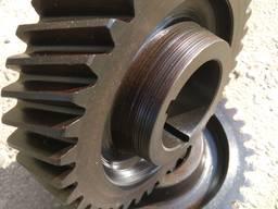 Hydraulic presses, electronics, modernization of production - фото 4