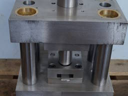 Hydraulic presses, electronics, modernization of production - фото 6