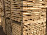 La production de bois selon les spécifications du client! - фото 7