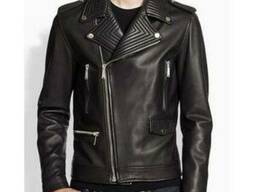 Leather womenswear and menswear brands. - photo 3