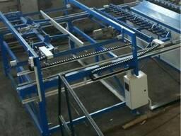 Машина для сварки строительной, арматурной сетки W-215 - фото 2