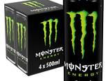 Monster energy - photo 2