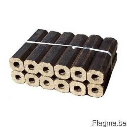 На постоянной основе покупаем топливные брикеты, пеллеты