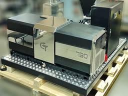 Оборудование для предкрекинговой обработки нефти CTS
