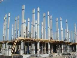 Оборудование для производства бетонных колонн большой длины. - фото 4