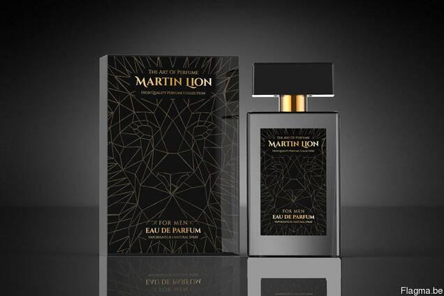 """Parfums """"Martin Lion"""""""