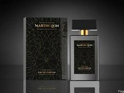 "Parfums ""Martin Lion"" - photo 1"