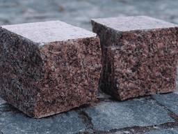 Pavés en pierre naturelle / Natuurstenen straatstenen / Paving stones