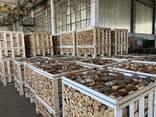 Premium fireplace hardwood logs - photo 4