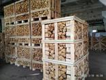Premium fireplace hardwood logs - photo 9