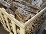 Premium fireplace hardwood logs - photo 12