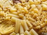 Продам макароны, макаронные изделия 12 видов Украина экспорт - фото 1