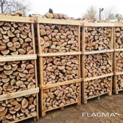 Продаю дрова 1RM, 2RM (дуб, граб)