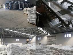 Производства Полиэтиленовые и полипропиленовые мешки, рукава - фото 3