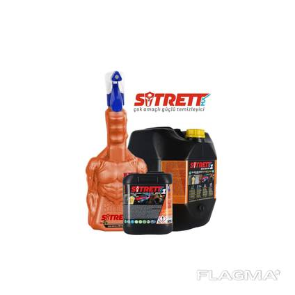 Универсальное чистящее средство Sitrett MX1 Eco Copper