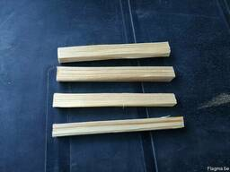 We sell firewood natural moisture and dry - фото 4