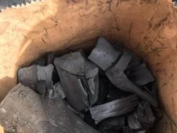 Wood charcoal /charbon de bois