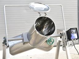Y shaped Food Mixer Blender - photo 4