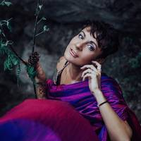 Borissova Valeria